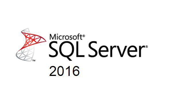 SQl-Server-2016-logo